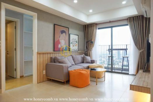 MTD1580 3 result Wonderful 2 bedroom apartment with nice furnished in Masteri Thao Dien