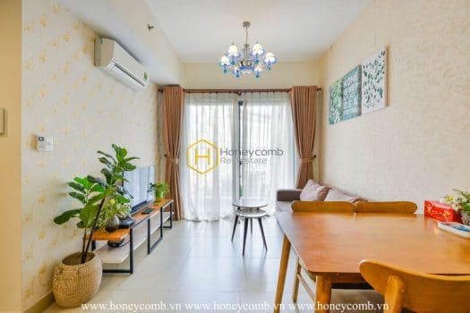 MTD2451 3 result The Top-notch apartment in Masteri Thao Dien – Rustic but not boring, simple but classy