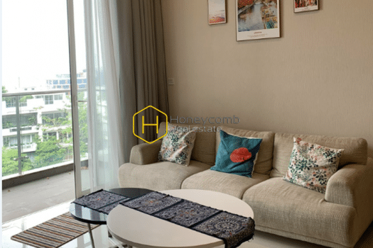 SDR41 7 result A Sala Sarimi apartment always makes you comfortable and relaxing