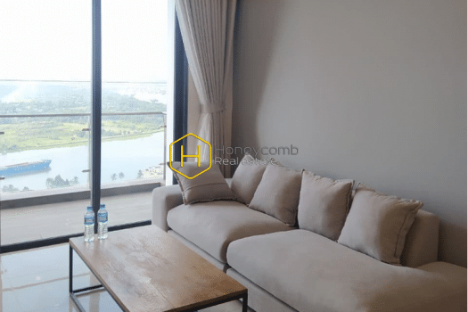 Screenshot 4 result 3-bedroom apartment with lovely and sweet decor in Q2 Thao Dien
