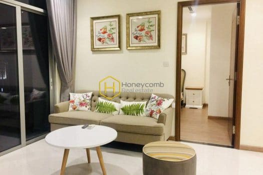 VH177 2 result Modern Amenities with 2 bedrooms apartment in Vinhomes Central Park