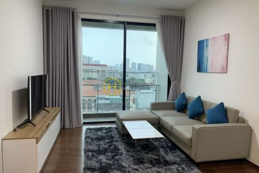 DE73 2 result Discover why so many people prefer this D ' Edge apartment