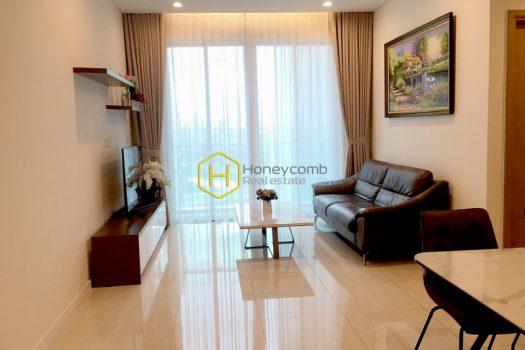 NEN 1 Take a look at this beneficial Sala Sadora apartment for rent