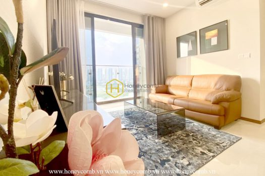OV18 7 result An ideal apartment for your family with lovely decoration and spacious space in One Verandah