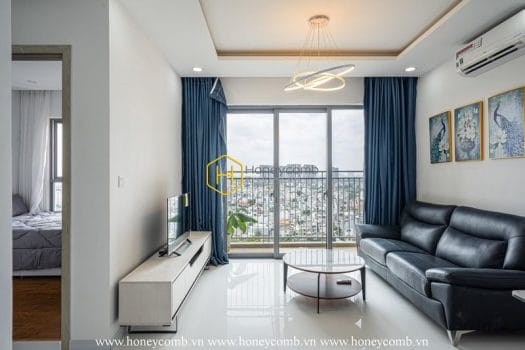 PH86 19 result You deserve to have such an elegant apartment in Palm Heights