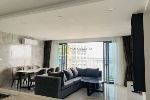 PH90 1 result Let this Palm Heights apartment fulfill your heart