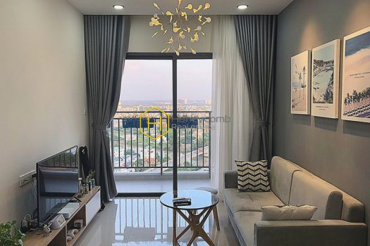 SAV242 1 result A lovely apartment in The Sun Avenue makes your heart beat