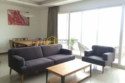 X146 2 result Leased 3 bedroom classic luxury in Xi Riverview Place for rent