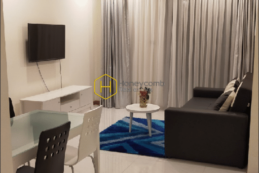 1 result 41 This cozy apartment in Vinhomes Central Park will warm your heart