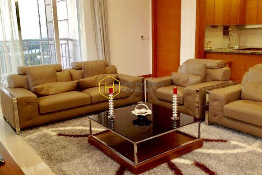 1 result 7 Great! Xi Riverview apartment with widest area for rent