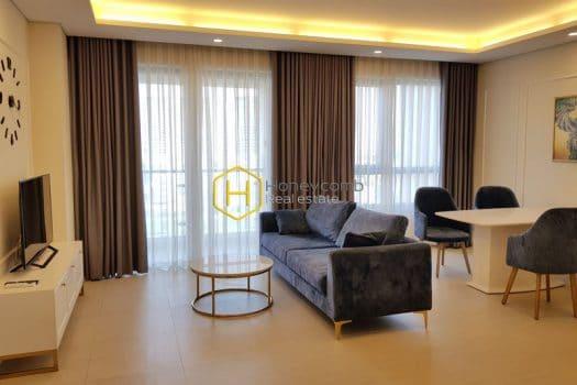 DI279 2 result A particular apartment with artistic design in Diamond Island