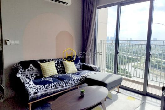PH92 6 result Palm Heights apartment: initial tendency in comtemporary design