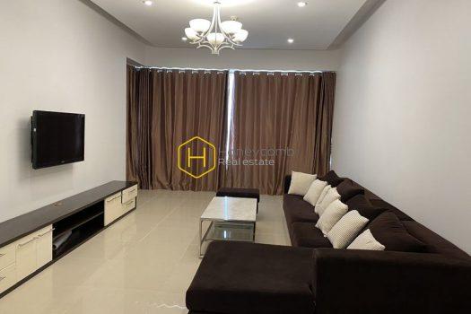 SP115 5 result Saigon Pearl apartment: BEST choice- BEST life