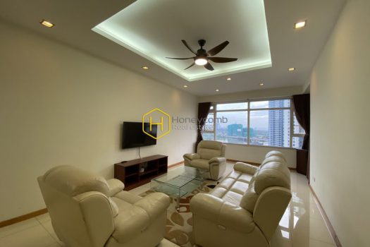 SP117 2 result Be a smart resident to choose one of the top apartment in Saigon Pearl