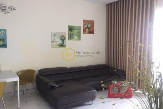 TG126 2 result Pleasing apartment with 3 spacious bedrooms in Tropic Garden