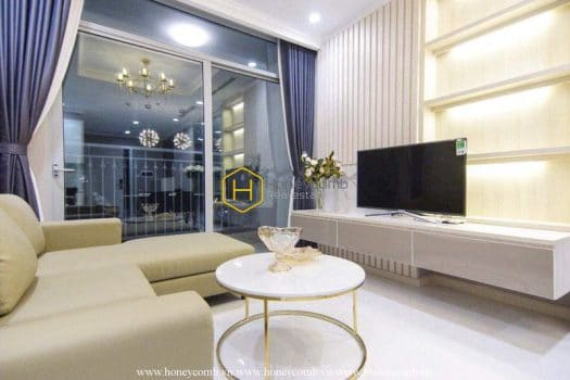 VH1657 3 result 3 Great view and prestigious location in Vinhomes Central Park apartment