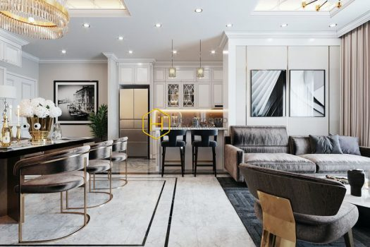 VH1662 8 result No more concern with this perfect apartment in Vinhomes Central Park