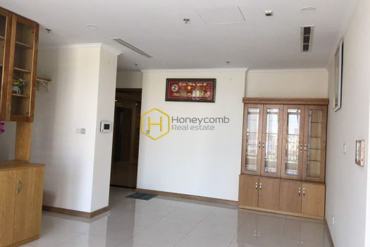 VH1668 11 result A spacious 3-bedroom apartment in Vinhomes Central Park : Best choice ever!
