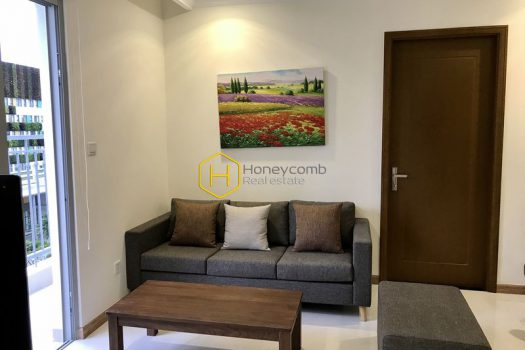 VH1679 13 result Enjoy a wonderful life in this convenient apartment for rent in Vinhomes Central Park