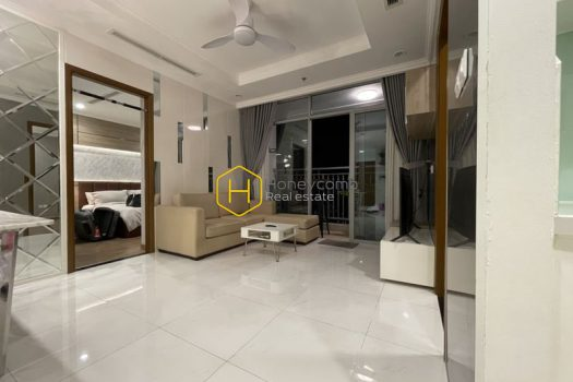 VH1700 12 result Emotional sublimation in the ultimate apartment of Vinhomes Central Park