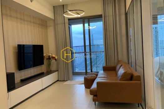 gw91 7 result Spacious living space and harmonizing style in Gateway apartment for rent