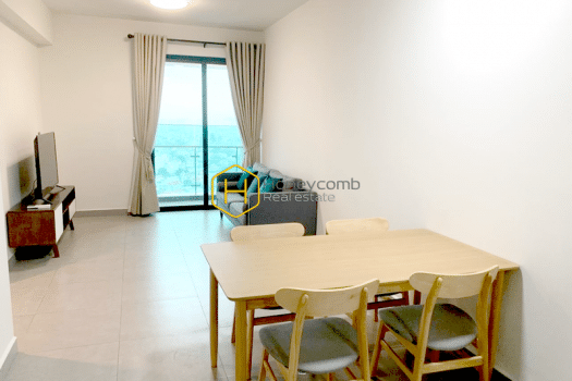 2 result 22 A combination of Euransia style in this apartment for rent at Feliz En Vista may catch your eyes!