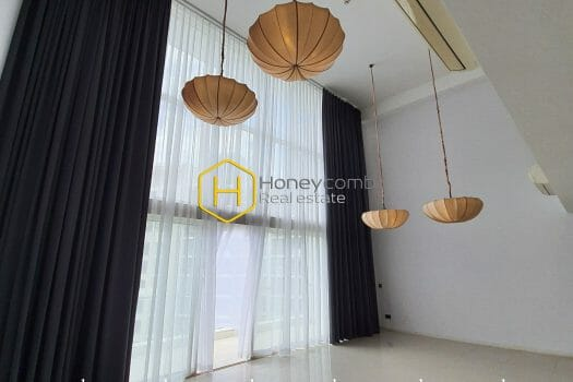 6 result 6 A true gem in the bustle of Saigon: Stunning Penthouse in The Estella for rent