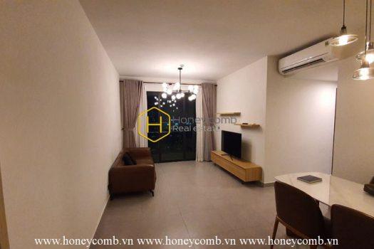 FEV111 5 result Feel the sweetness in the design of Feliz En Vista apartment for rent