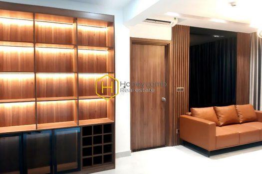 FEV114 6 result Tour the Feliz En Vista duplex designed with cool organic modern style