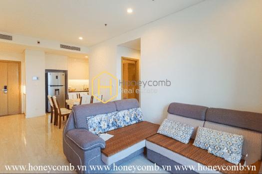 NEN 1 Fully-furnished apartment in Sala Sadora