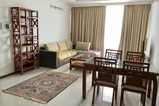 TDP173 4 result Harmonized grey and beige decor in Thao Dien Pearl apartment