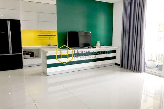 TG320 4 result 1 3-bedroom apartment with lovely and sweet decor in Tropic Garden