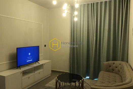 nn 1 Enchanting apartment for rent in Feliz En Vista with modern interiors