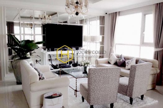 xi www.honeycomb.vn X177 14 result Magnificent With 3 Bedrooms Apartment In Xi Riverview
