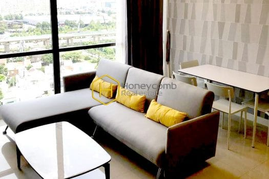 2 result 22 Nassim Thao Dien apartment makes you happy whenever you come back home