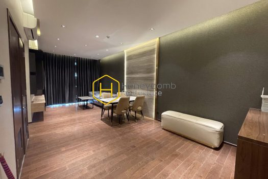 DE95 8 result Simple Structure And Basic Interior In D'Edge Apartment For Rent