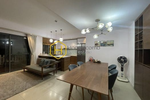 MTD2480 3 result No words can describe the gorgeous beauty of this duplex apartment in Masteri Thao Dien