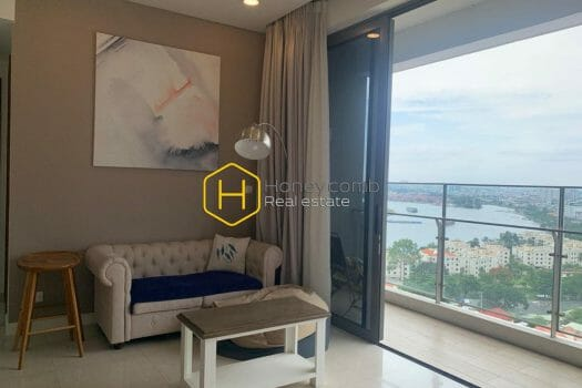 NS116 2 result An enchanting Nassim Thao Dien apartment that always keeps your mind
