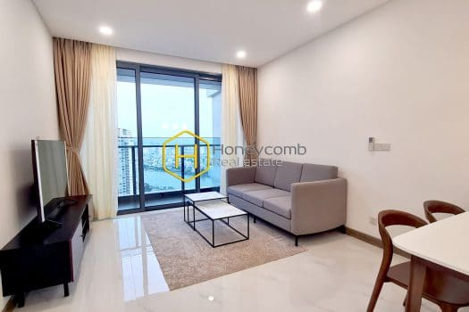 SWP88 4 result Sunwah Pearl apartment – Style and quality as a real palace