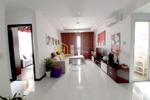 TG322 5 result Brilliant Furniture - Neat Decoration - Prestigious Location: Perfect Intersfusion in Tropic Garden apartment