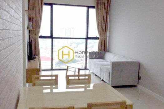 1 result 14 Modern Amenities with 2 bedrooms apartment in The Ascent Thao Dien