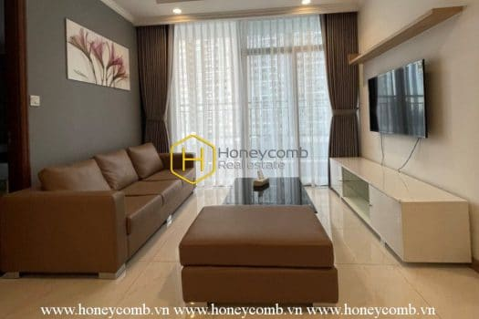 1 result 35 Visit one of the most beautiful and stunning apartment in Vinhomes Central Park