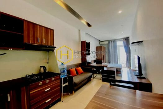 6 result 4 Be a smart resident with our high-standard apartment in District 2