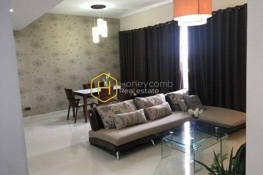 ES919 11 result Elegant transitional design apartment for rent in The Estella
