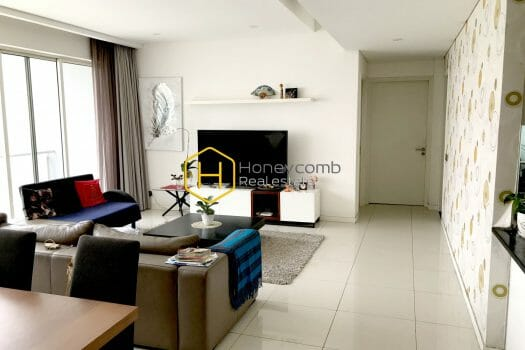 ES981 1 result Superior The Estella apartment - take you to a perfect life