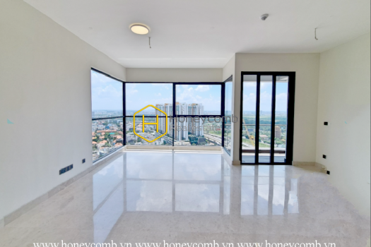 """QT27 4 result """"Your home- your style"""" in the unfurnished apartment in Q2 Thao Dien"""