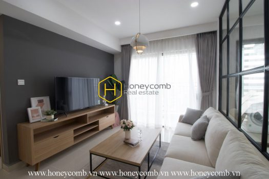 SAV255 7 result Let's explore the apartment in The Sun Avenue making you extremely happy