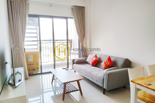 SAV261 13 result Be attracted by the gorgeous beauty of The Sun Avenue apartment