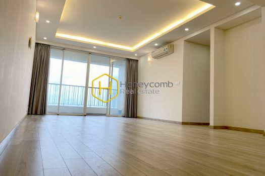 TDP176 10 result Customize the style that you want with the unfurnished apartment in Thao Dien Pearl