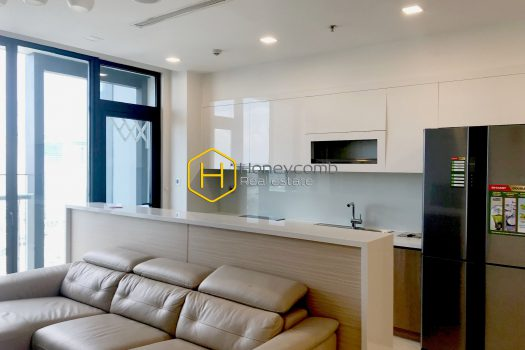 VGR741 1 result A Vinhomes Golden River apartment which grabs your dream home